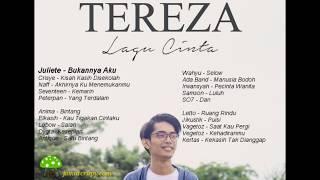 Kumpulan Lagu Akustik Terbaru Tereza Cover Full Album 2019