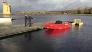 DisabledGo at StrathClyde Country Park