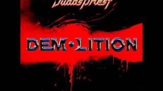 Judas Priest - Cyberface