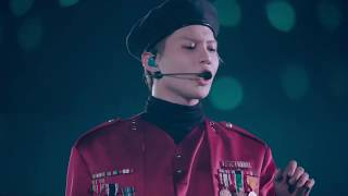 SHINee World From Now On 2018 - LUCIFER (Eng subs)
