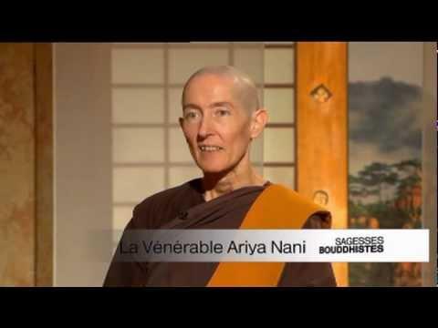 Sagesses Bouddhistes 2011 Ariya Nani Enseignante du Theravada Birman