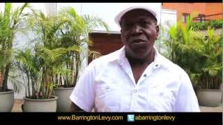 Barrington Levy @ www.OfficialVideos.Net