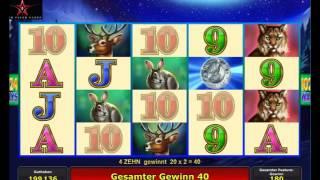 Wolf Money Xtra Choice kostenlos spielen - Novomatic / High Flyer Games