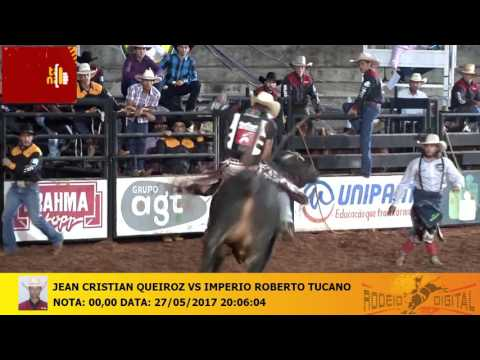 JEAN CRISTIAN QUEIROZ VS IMPERIO ROBERTO TUCANO- BY RODEIO DIGITAL 27052017200604