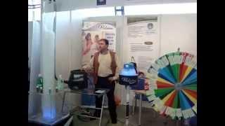 Rainbow Power-Bogdan Teodorescu la expo