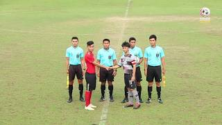 Thailand Youth League Highlight:บางกอก เอฟซี 0-5อัสสัมชัน ยูไนเต็ด