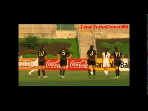 México vs Estados Unidos Premundial Sub-17 2012