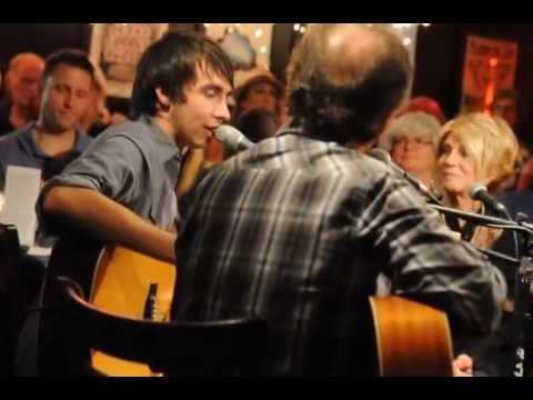 Pop A Top Tribute To Jim Ed Brown at Bluebird Cafe