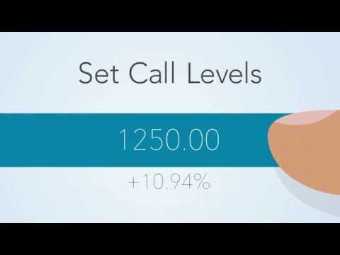 Call Levels Free Fx Alerts