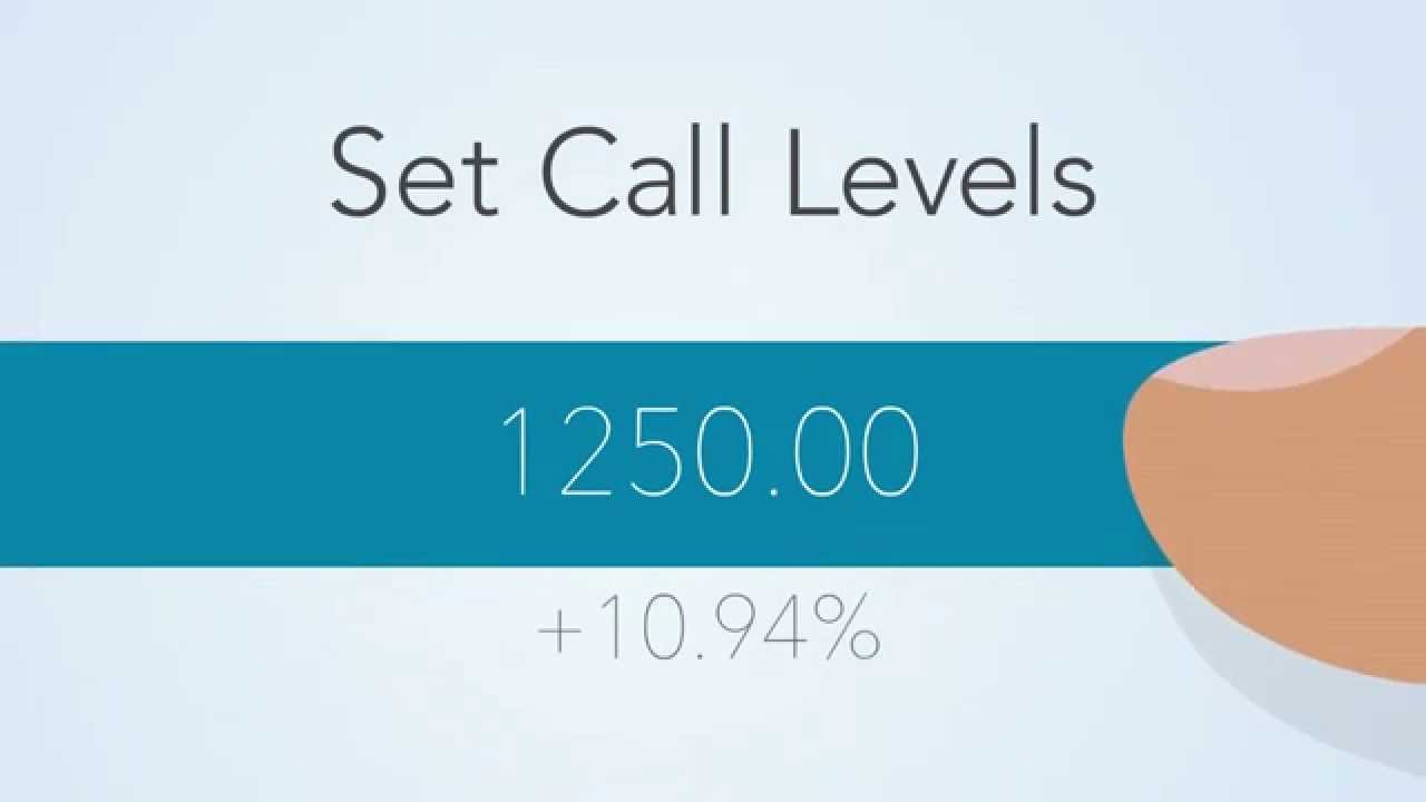 Call levels forex