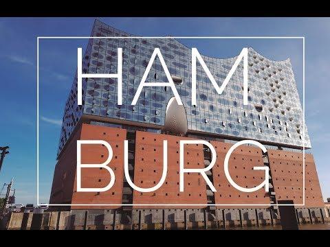 ¿ Qué Ver Y Hacer En Hamburgo ?