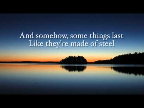Swan Song (Love) - Lyrics by Victor Sluder