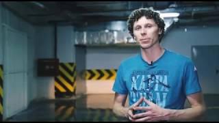 видео Резиновое покрытие для пола гаража и других вариантов применения