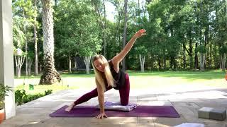 PreNatal Yoga 30 Minute Flow