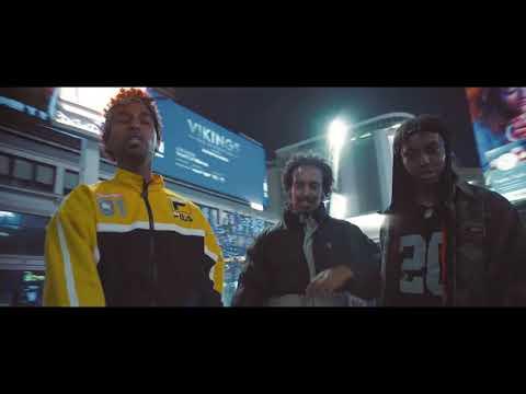 Somali world hip hop Tonight feat  Hanad Bandz, Prenze & HasH