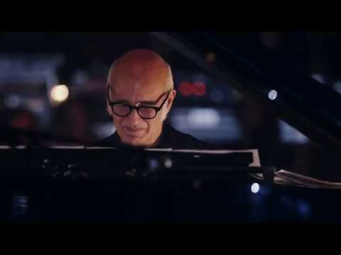 Ludovico Einaudi – Fly (Live A Fip 2015)
