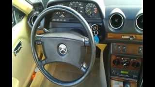 Mercedes Coupe 230CE W123c 126000Km Ungeschweißte Karosse 12500€ Kapitalanlage
