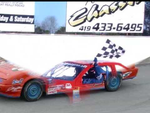 Yates Racing Through The Years