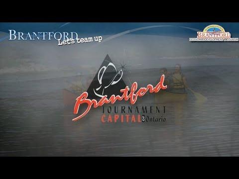Brantford Tourism - Sports