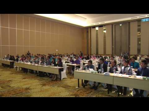 TOP LEADERS MEETING SMJ - MALANG 29 JAN 17, Part 4