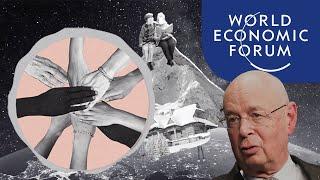 Gambar cover DAVOS 2020: MAKING A FAIRER WORLD | WORLD ECONOMIC FORUM