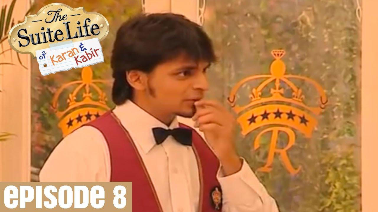 Download The Suite Life Of Karan and Kabir | Season 1 Episode 8 | Disney India Official