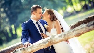 Анастасия и Сергей. Wedding hightlights