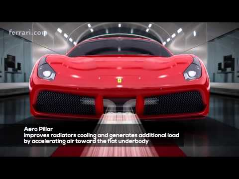 Ferrari 488 Gtb Engine Doovi