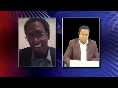 HABEEN WANAAGSAN -SOMALIA MIYAA LA IIBSHAY?