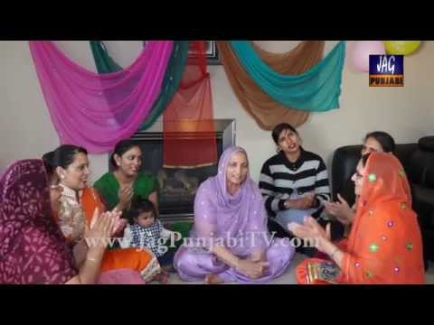 Ghorhian - Punjabi Folk Songs for Boy Marriage