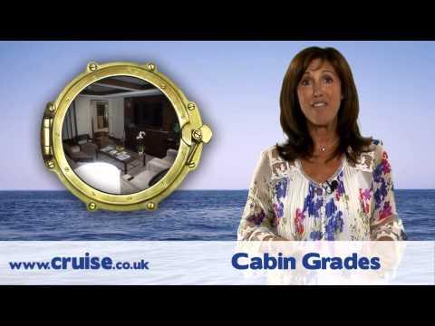 A cruising guide - Cabin grades