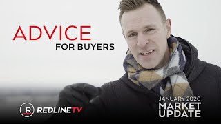 Redline Calgary Market Update - Buyers