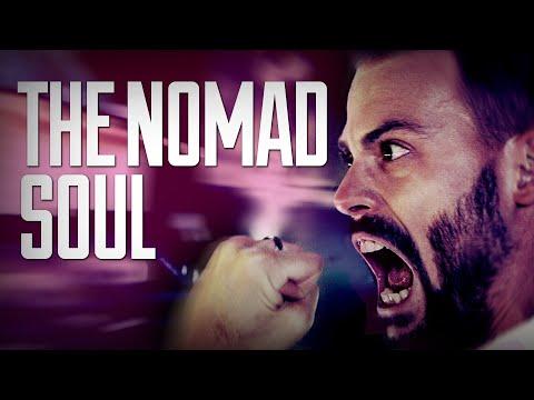 THE NOMAD SOUL - Nexus VI - VIDEO GAME #2