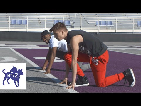 Wild 'N On Tour | Matt Rife Proves White Men CAN Run Against Hitman Holla