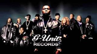 50 cent ft The Game - This Is How We Do (G-UNIT Remix)