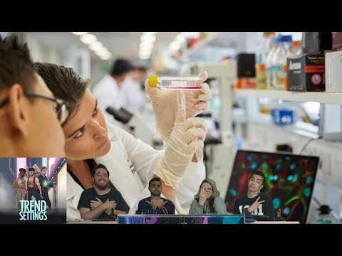 Cervical Cancer Ending In Australia - Trend Settings Ep 108 pt 3