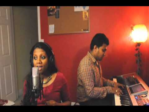 Abhalmaya title track cover feat. RaJas Unplugged