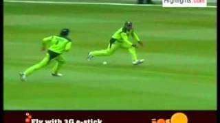 Pakistan vs New Zealand 1st ODI Highlights 2011