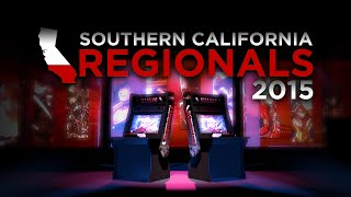 SCR 2015 - 10/11/2015 - Guilty Gear Accent Core Plus R Tournament Pools and Top 8