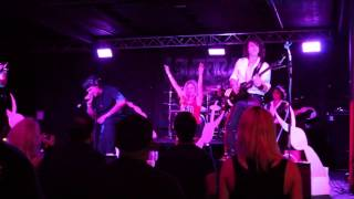LOVEDRIVER- A SCORPIONS TRIBUTE LOVEDRIVE