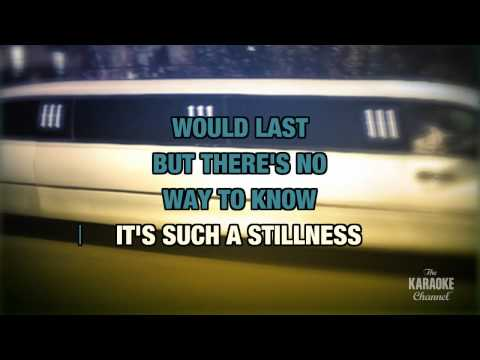 I'll Remember You in the style of Atlantic Starr | Karaoke with Lyrics