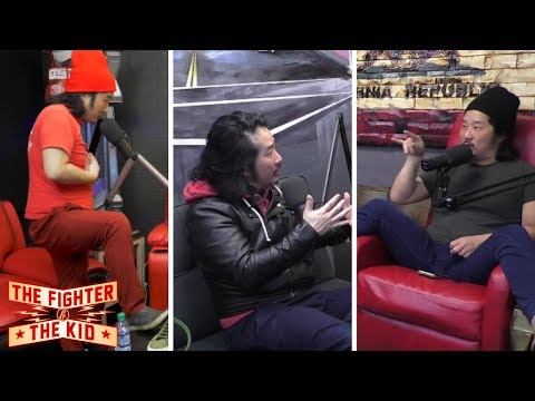 The Best of Bobby Lee | The Fighter and The Kid