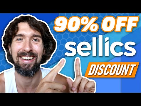 Sellics Coupon Code 90% OFF Discount [WHAT???]
