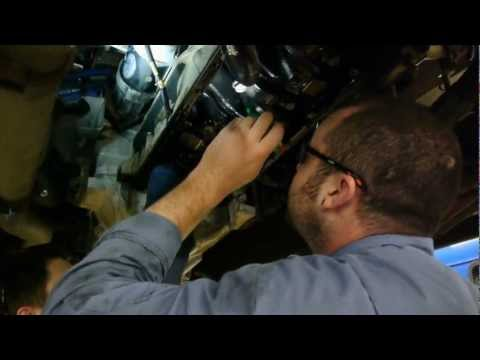 City Of Edmonton Jobs: Fleet Services