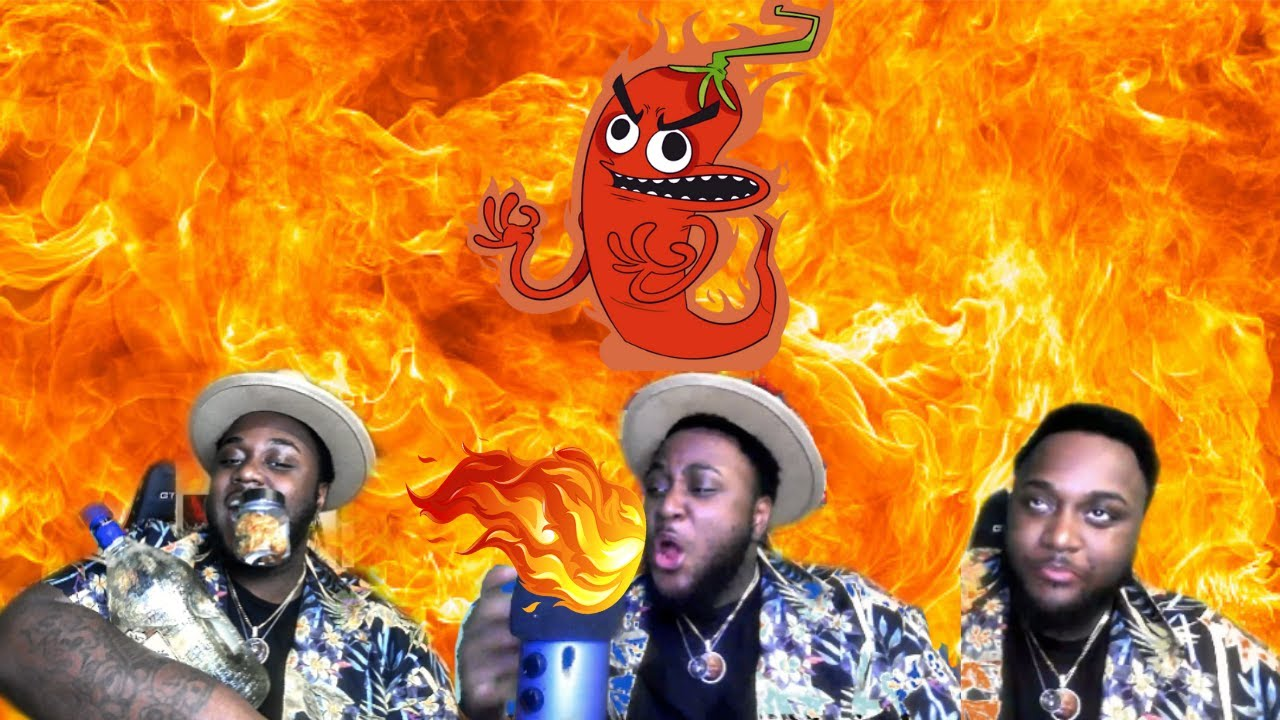 Download DUMBA$$ DOES THE  GHOST PEPPER CHALLENGE AND REGRETS IT IMMEDIETLY AND CALLS HIS MOM