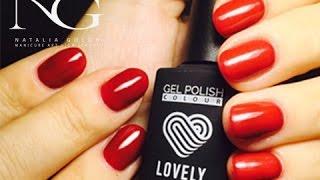 Lovely - для идеального маникюра: обзор гель лаков / Review of gel polish(КУПИТЬ гель лаки LOVELY можно здесь: Интернет магазин: http://glory-lash.ru/laki/nail/ Группа в ВК: https://vk.com/lovely_nail_official_group..., 2016-11-03T13:11:09.000Z)