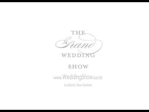 Wedding ideas, tips, and bridal fashion shows   Grand Wedding Show Auckland @ Sky City