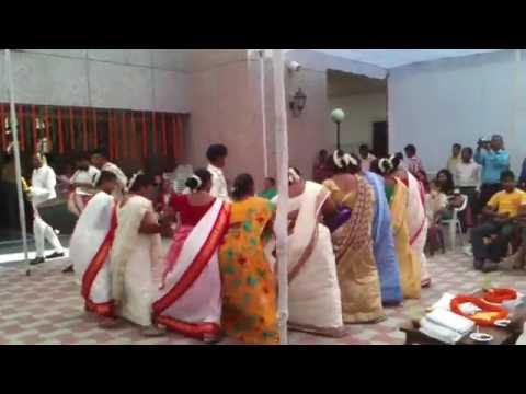 tribal chotanagpur-one more style of tribal traditional dance
