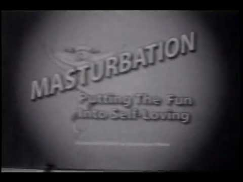 Vintage educational video - Masturbation: Putting the fun in self-loving from YouTube · Duration:  8 minutes 34 seconds
