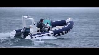 Обзор RIB vs Катер  TOP 10 отличий лодки РИБ от катера